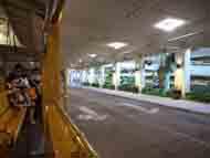 アラモアナショッピングセンターの一部です。